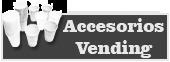 Accesorios Vending